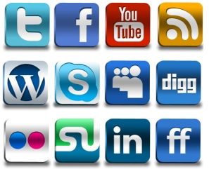 social-network-graphics